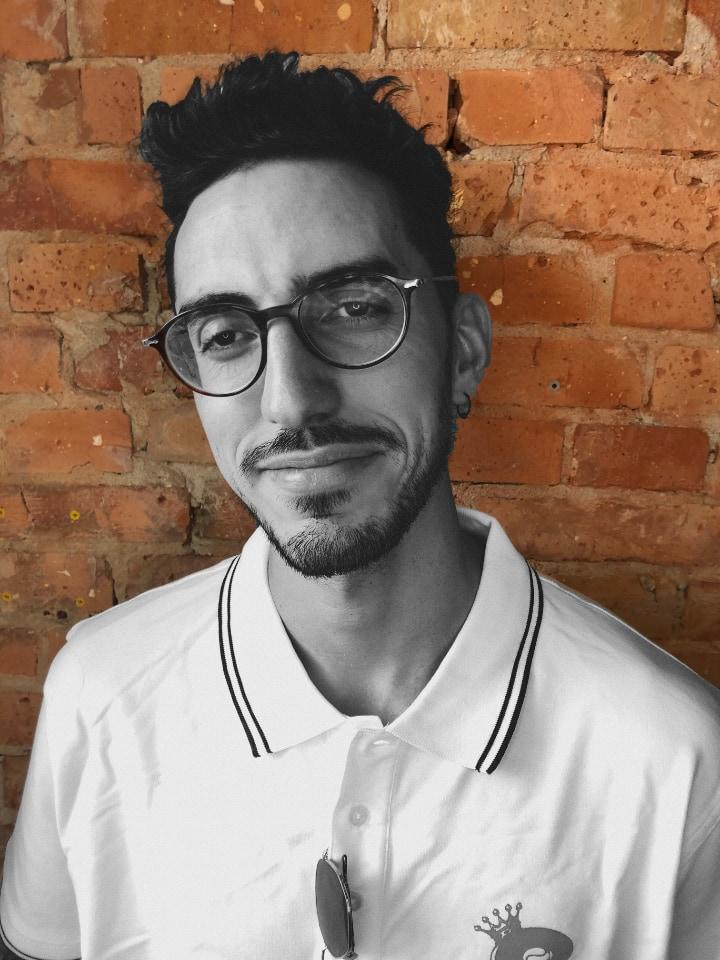 Barber Nico Copenhagen