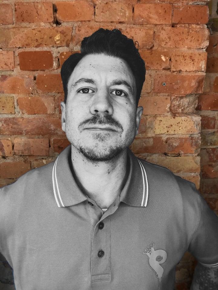 Barber Steve Copenhagen